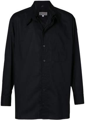 Yohji Yamamoto classic shirt