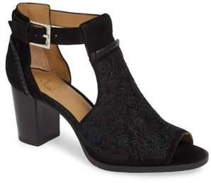 Jack Rogers Cameron Block Heel Sandal