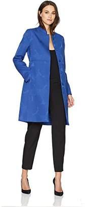 Anne Klein Women's Lotus Jacquard Jacket