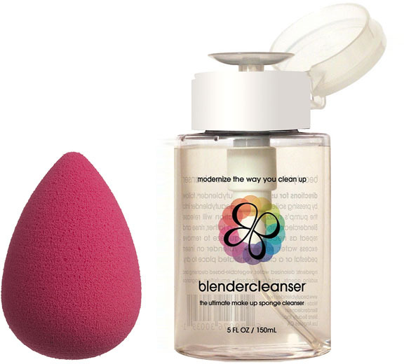 Beautyblender Makeup Sponge Applicator Starter Kit