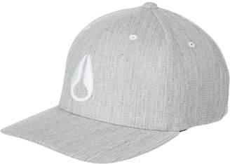 Nixon Deep Down Athletic Flexfit Hat - Men's