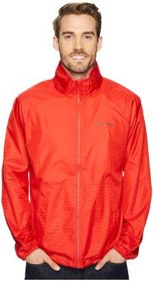 Columbia Tabor Point Windbreaker Men's Coat