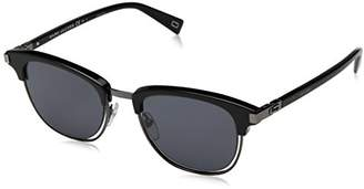 Marc Jacobs Men's Marc171s Polarized Square Sunglasses