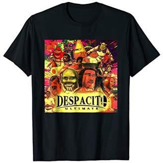 Smash Wear Ultimate Meme T-Shirt great for T Posing
