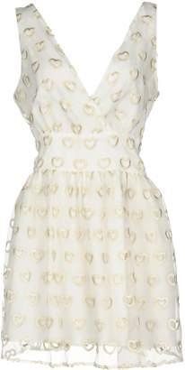 ELLA LUNA Short dresses