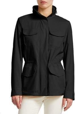Loro Piana Traveller Windmate Jacket