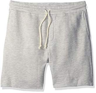 Velvet by Graham & Spencer Men's Lohan Drawstring Shorts