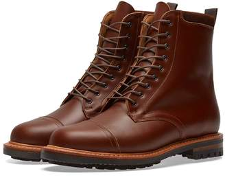 Clarks Craftmaster III - Made in the UK