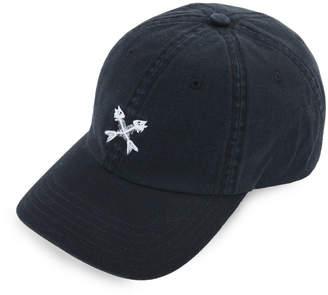 Vineyard Vines Bonefish Logo Baseball Hat