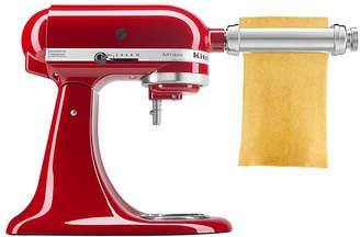 KitchenAid Ksmpsa Pasta Roller Stand Mixer Attachment