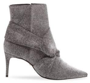 Schutz Adryen Glitter Ankle Boots