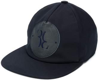Billionaire logo embroidered cap