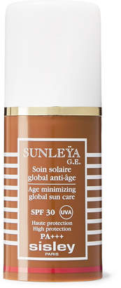 Sisley Paris Sisley - Paris Sunleya G.e. Age Minimizing Global Sun Care Spf30, 50ml
