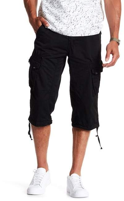 XRAY Belted Cargo Shorts