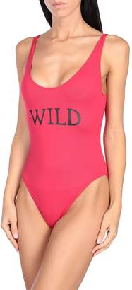Poisson D'amour One-piece swimsuits