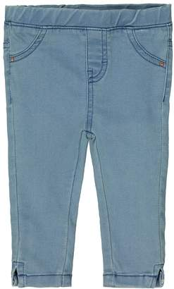 La Redoute Collections Slim Fit Jeans, 1 Month-3 Years