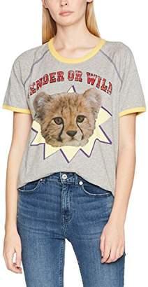 Paul & Joe Sister Women's 6GUEPARD T-Shirt