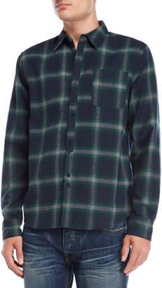 Bellfield Uematsu Check Shirt