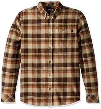 O'Neill Men's Redmond Flannel
