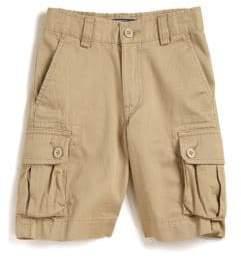 Ralph Lauren Boy's Cotton Twill Cargo Shorts