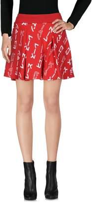Pharrell ADIDAS WILLIAMS Mini skirts - Item 13029234XX
