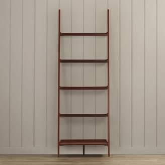 Three Posts Gilliard Ladder Bookcase