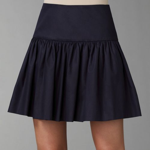 Cynthia Steffe Grace Mini Skirt