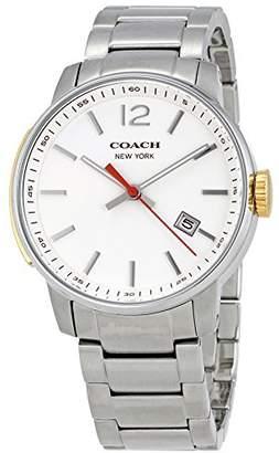 Coach Bleecker Men's Watch 14601523