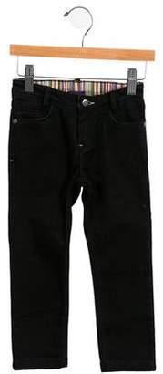Paul Smith Boys' Five-Pocket Jeans