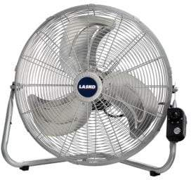 Lasko 20 Inch High Velocity Floor Fan