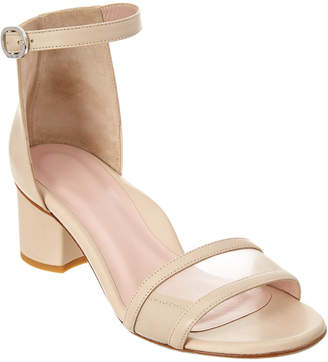 Taryn Rose Collection Pamina Leather Sandal
