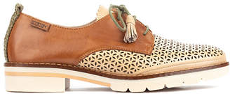 PIKOLINOS Sitges W7j Leather Casual Shoe
