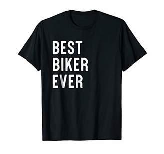 Best Biker Ever Graduation New Gift - Unisex T-shirt