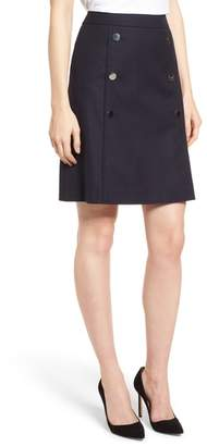 BOSS Valareama Sailor Skirt