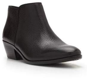 Sam Edelman Petty Leather Booties