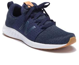 New Balance Fresh Foam Sport Running Sneaker - Extra Wide Width Available