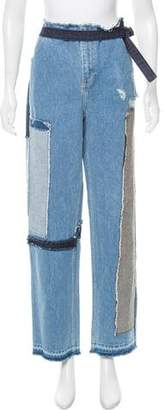 Tome 2016 High-Rise Jeans w/ Tags