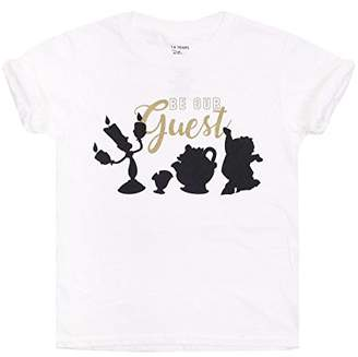 Disney Girl's Guest T-Shirt