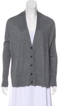 ATM Anthony Thomas Melillo Button-Up Cardigan