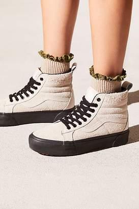 Cedar Heather Anklet