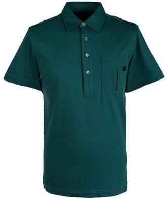 Pretty Green Mercerised Polo Shirt
