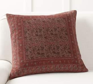 Pottery Barn Orla Print Pillow Cover