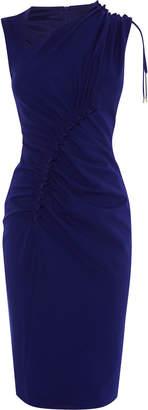 Karen Millen Sleeveless Pencil Dress