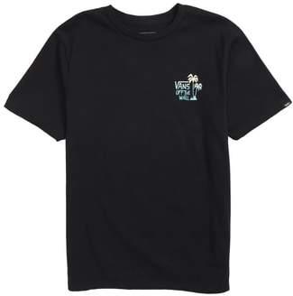 Vans Yusuke Palm Graphic T-Shirt