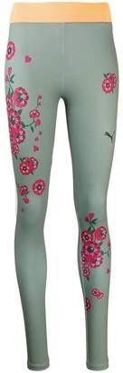 Puma X Sue Tsai tights