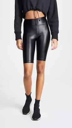 Koral Activewear High Rise Infinity Shorts