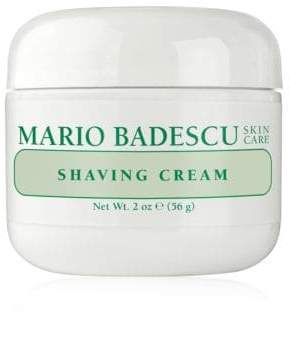 Mario Badescu Shaving Cream/2 oz.