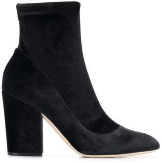 Sergio Rossi Virginia boots