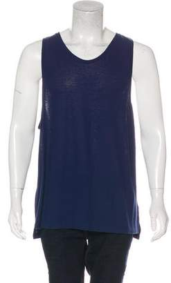 Alexander Wang Knit Sleeveless T-Shirt w/ Tags