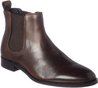 Gordon Rush Smooth Leather Chelsea Boot